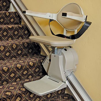 Accessible Homes Stair lifts