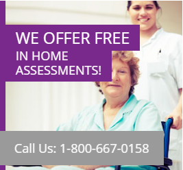 Call Us Today - Living Well Home Medical Equipment - 1-800-667-0158
