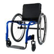 Rigid Manual Wheelchairs