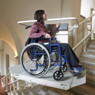 Commercial Stair Lifts