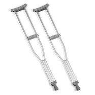Standard Aluminum Crutches (underarm crutches)