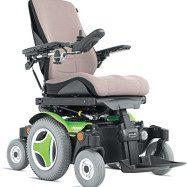 Mid-Wheel Drive Electric Wheelchairs