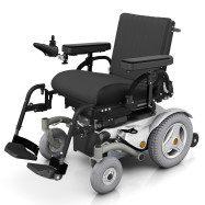 Rear-Wheel Drive Power Chairs