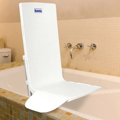 Living Well AquaJoy Bath Lift