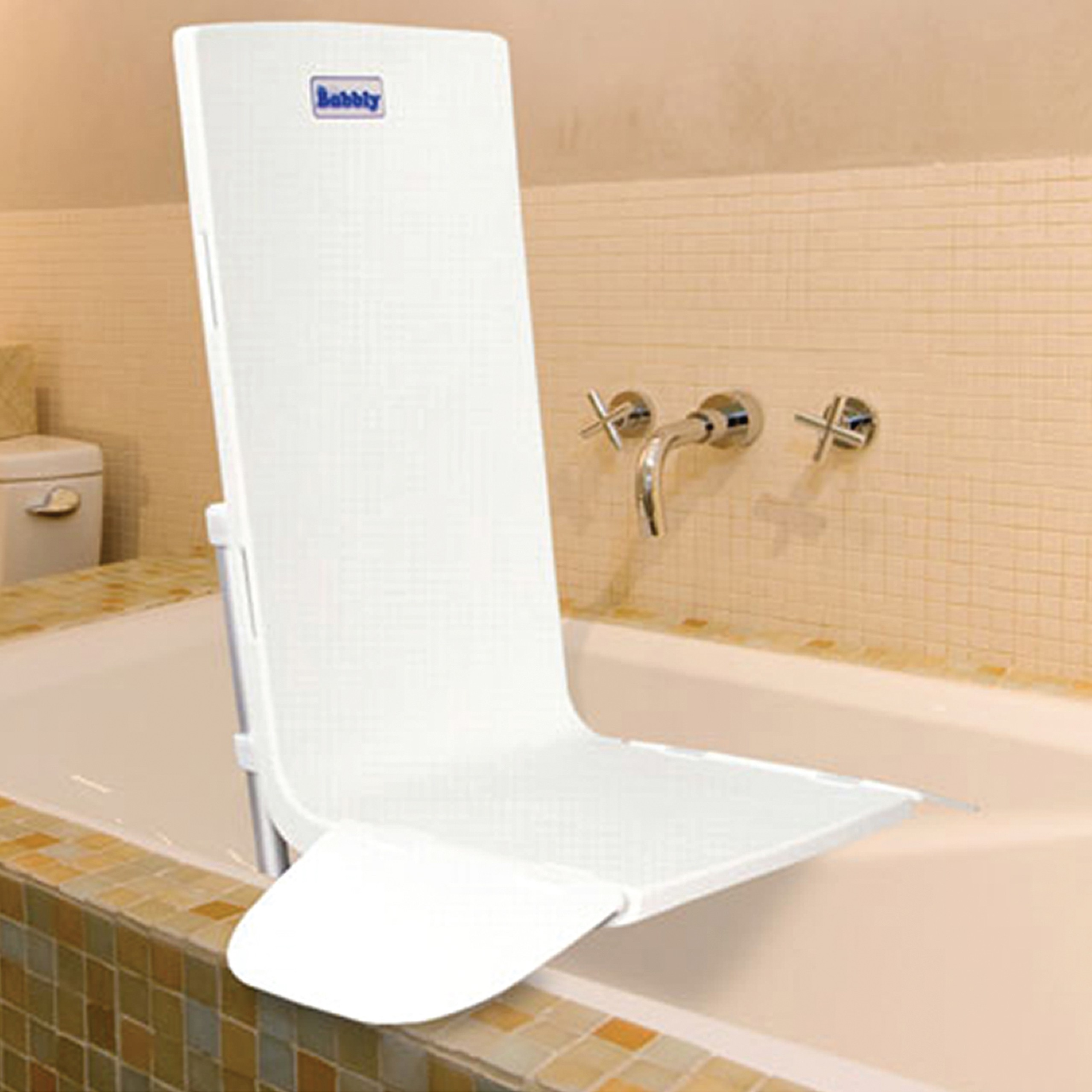 Living Well HME | Bathtub Lifts - AquaJoy Bath Lift Made By Drive ...