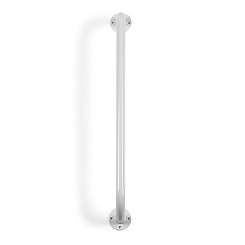 Living Well White Grab Bar