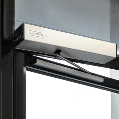 Living Well Automatic Door Opener 01