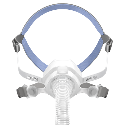 Living Well ResMed AirFit N10 Nasal CPAP Mask