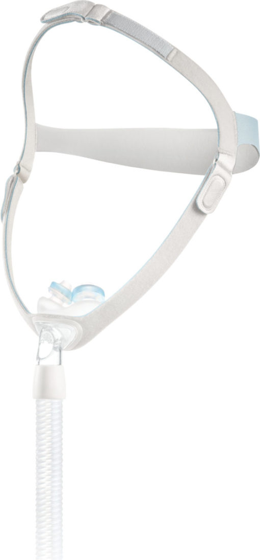 Living Well Respironics Nuance Pro Nasal Pillow CPAP Mask