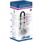 The Drive Medical Clamp On Tub Rail 02