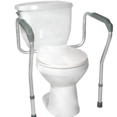 Living Well Toilet Safety Frame