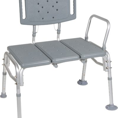 Living Well Bariatric Transfer Bench