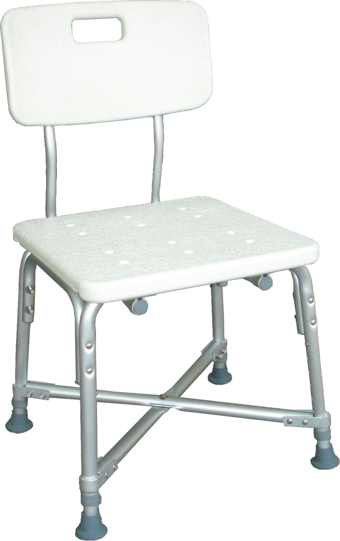 Living well hme bath shower seats heavy duty bariatric bath bench Bath bench