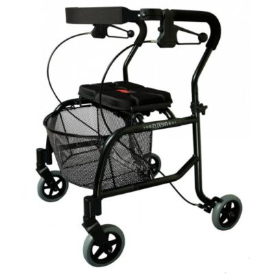 Indoor Type 2 Walkers / Rollators