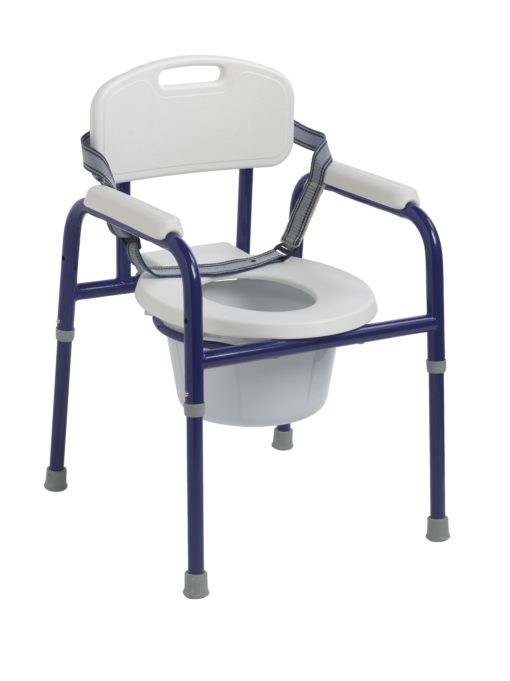 Living Well Pediatric Commode