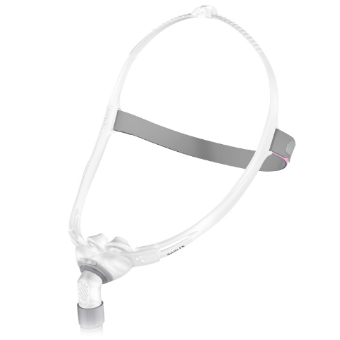 Living Well ResMed Swift FX for Her Nasal Pillow CPAP Mask