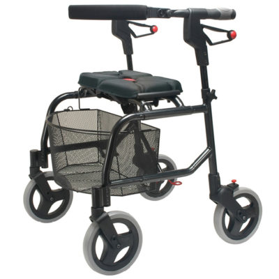 Outdoor Type 3 Walkers / Rollators