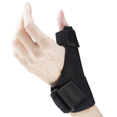Living Well OTC 2074 Thumb Stabilizer
