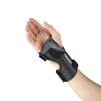 Living Well OTC 2081 Exolite - Low-Profile Wrist Brace