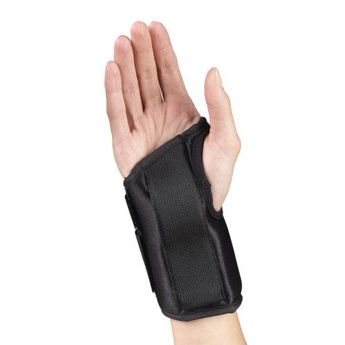 "Living Well OTC 2082 6"" Wrist Splint"