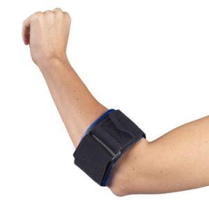 OTC 2089 Tennis Elbow Strap – Gel Pad
