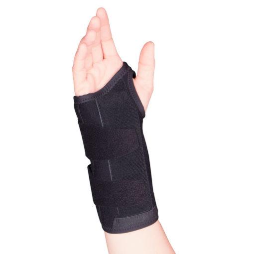 "Living Well OTC 2383 Select Series 8"" Wrist Splint"
