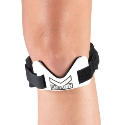 Living Well OTC 2422 Kneed-It Therapeutic Knee Guard