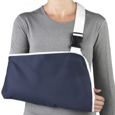 Living Well OTC 2460 Cradle Arm Sling
