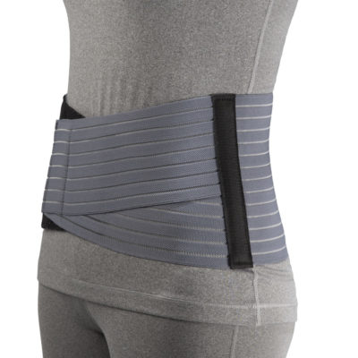 Lumbosacral Belts