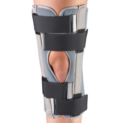 Three Panel Knee Immobilizer