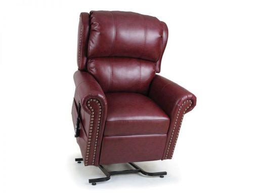 Living Well Pub Chair