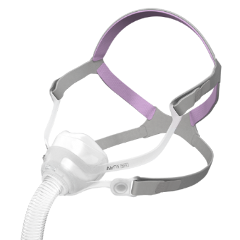 Living Well ResMed AirFit N10 for Her Nasal CPAP Mask