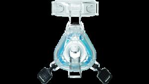 Respironics ComfortGel Blue Nasal CPAP Mask