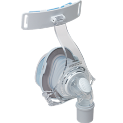 Living Well Respironics TrueBlue Nasal CPAP Mask