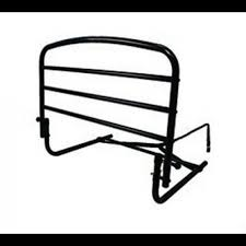 "Living Well 30"" Safety Bed Rail"