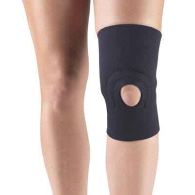 Living Well C-216 Neoprene Knee Support - Hor-Shu Patella Stabilizer