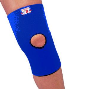 C-306 Neoprene Knee Support – Open Patella