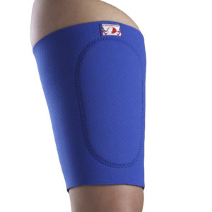 Living Well C-315 Thigh Support with Oval Pad