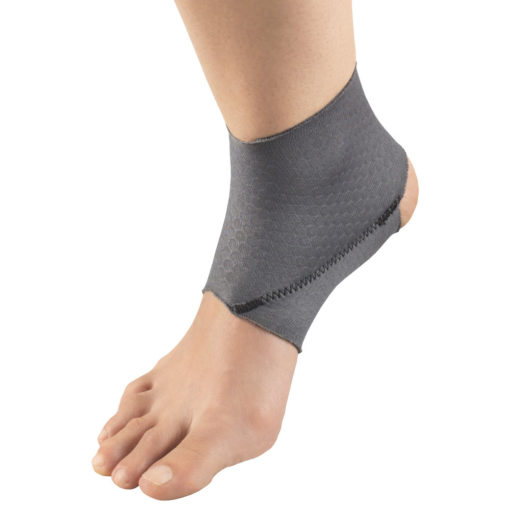 Living Well C-461 Airmesh Figure 8 Ankle Support