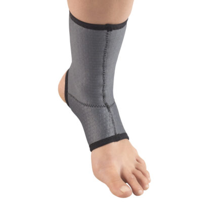 Living Well C-462 Airmesh Ankle Support