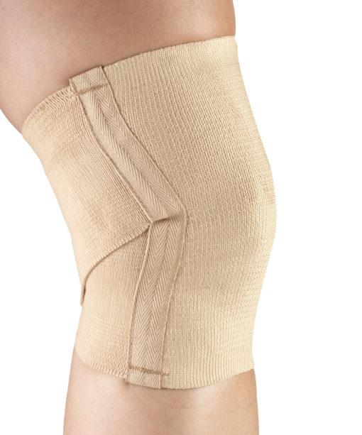 Living Well C-57 Criss-Cross Knee Support
