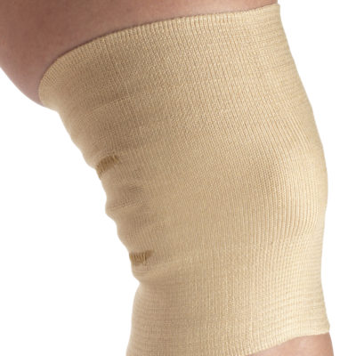 Living Well C-70-44 Contour Cut Knee Support