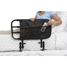 Living Well EZ Adjust Bed Rail