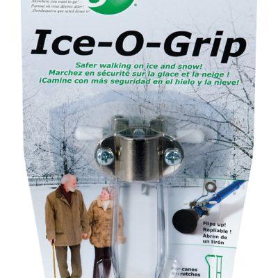 Living Well Ice-O-Grip