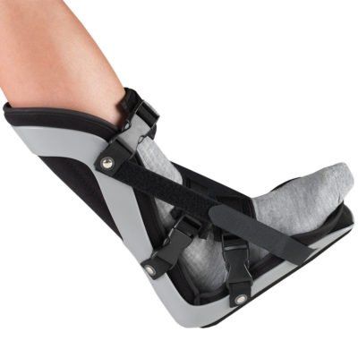Living Well OTC 1710 FormFit Night Splint