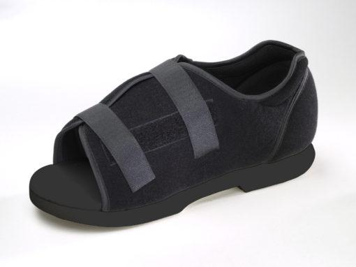 Living Well OTC 2096 Soft Top Post-Op Shoe