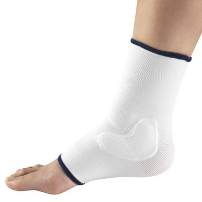Living Well OTC 2426 Ankle Support - Viscoelastic Insert