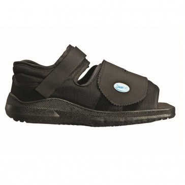 Living Well OTC 8698 Med-Surg Shoe Mens