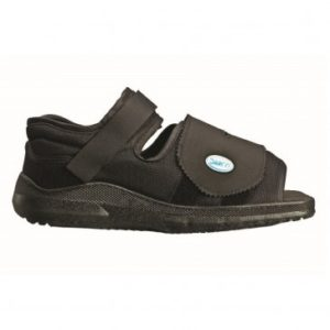 Living Well OTC 8699 Med-Surg Shoe - Women