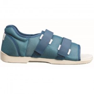 Living Well Original Med-Surg Shoe Womens